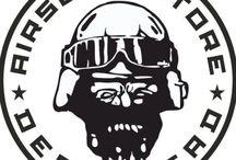DeadHead-Airsoft / Страйкбольный магазин DeadHead. Россия
