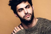•Daddario• / Is he always so charming?