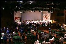 Eventi e Convention / Organizzazione e progettazione  Convention Aziendali