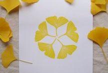 Inspiration - DIY, Printmaking, Makeover, Craft, Repurpose, Revamp