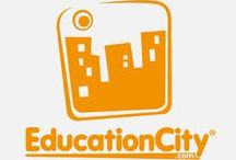 What is EducationCity?