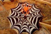 Orange and Black season / Halloween ideas