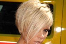 Hair! / by Kerri