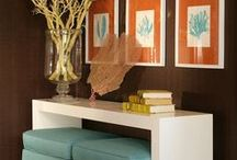 Cool Foyers