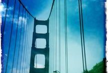 My San Francisco / An ode to the city beyond the Golden Gate, by the author of The Year of Fog and Golden State, two novels set in San Francisco