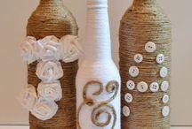 Craft Ideas / by Tracey Mayhall