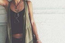 Fashion Inspiration / by Meghan Jensen
