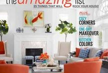 Libby's Designs in Magazines
