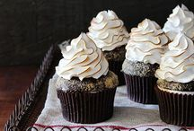 Cupcakes // Cakes