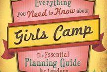 LDS Girls Camp!! Candyland ! / by Makenna S.