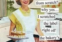 Favorite Recipes / by Mrs. Honey Graham