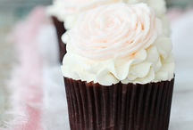 :: Food - Cupcakes & Muffins :: / by Balbina Balbina