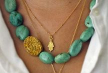 Jewelry / by Makenna S.