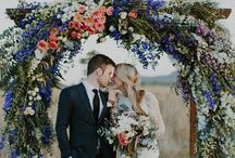 Fairytale Wedding / by Paint And Pattern