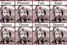 Chuck Norris-isms/Most Interesting Man-nerisms / Chuck Norris, The Most Interesting Man in the World, and other super-humans and their feats.