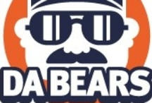 Da Bears / by Nathan Arthurhultz