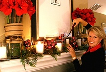 Christmas Decor & Inspiration- From Our Home to Yours!