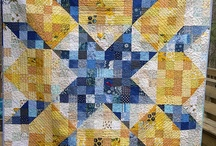 Quilts I've Made - 2013 / Quilts and other sewing projects I made in 2013. / by Hip to be a Square Quilting