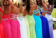 Prom~  / That one night to be a princess with your prince  / by Makenna S.