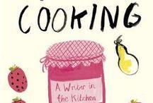 My cookbook wishlist