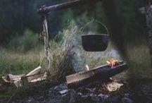 Retkiruokailu / Reseptejä, vinkkejä, välineitä ja inspiraatiota retkiruokailuun - Eating outdoors