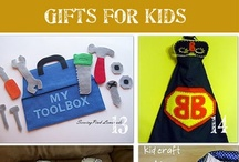 Children's Gifts / by Toshia Stott