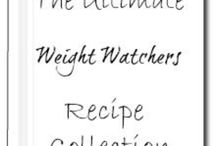 Weight Watchers / by Tracey Mayhall