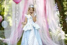 Addisyn's Cinderella party.....someday / by Tracey Mayhall