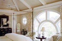 Super white dream bedroom