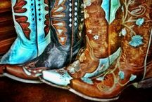 Boots / by Dawn Wishman