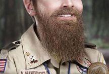 Beard Scouts™