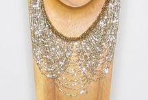 jewelry / by Ashleigh Wowwow