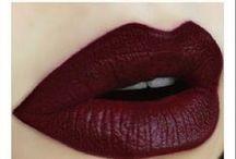 Lips. / by Katy Drake Musgrave