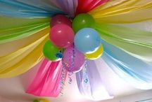 Lily Birthday Ideas / by Cheryl LoFiego