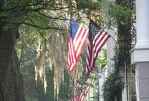Old Florida / Old south / by Ashleigh Wowwow