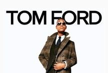 Tom Ford / Tom ford / by Fadhli Sadar