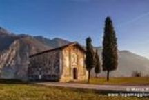 Early Christian & Medieval art in Ticino