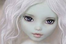 Monster High Dolls & Repaints
