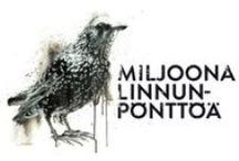 Miljoona pönttöä / Maaliskuun alussa käynnistyvä Miljoona linnunpönttöä -kampanja nostaa Suomen oksistoon miljoona toimivaa linnunpönttöä toukokuun 2017 loppuun mennessä.