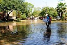 Feeding America Disaster Relief Efforts