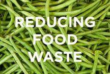 Saving Fresh Produce, Reducing Food Waste
