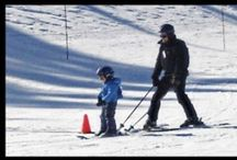 Ski / by Jessica Vigliotta