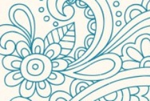 DRAWING, DOODLING and ZENTANGLE / by Robbin Day