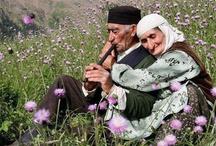 Armenia / by Rosalyn Minassian