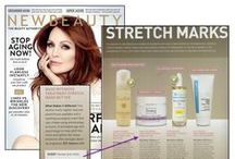 basq in the Press / #skincare company #basqNYC featured in #press and media / by BasqNYC