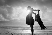 Embracing Pregnancy / by BasqNYC