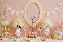 Baby Shower Ideas For the Special Day / by BasqNYC