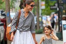 Stylish Celebrity Moms / by BasqNYC