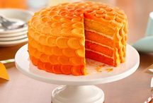 Cakes / by Jessica Vigliotta