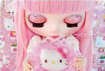 Kawaii / cuteness